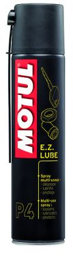 Motul E.Z Lube P4 400ml Multi Spray - ´måste ha produkt´