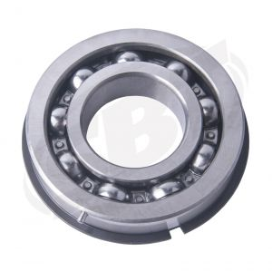 Tigershark Crankshaft Bearing With Snap Ring With Pin 770 96-99