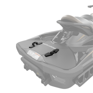 Sea-Doo LinQ bas installationskit GTX 2016-2017, RXT 2016-2017