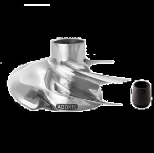 Adonis Impeller 10/18 för Sea-Doo GTI 130 GTI 155