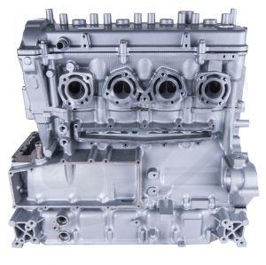 Yamaha 1.8l N/A Engine  big plate, breather hole