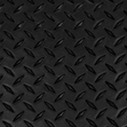 Black Diamond Plate