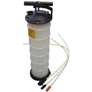 Sea-Doo Oljevakuumverktyg Handpump med behållare