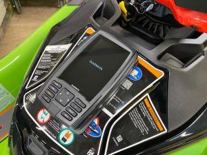 Garmin GPS för Sea-Doo ST3 skrov