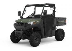 Polaris Ranger 570 EPS Mid Size, T1B Sage Green 2022