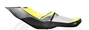 Seadoo RXT IS/GTX IS 2009-2012