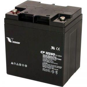 Vision Sea-Doo GEL Batteri till 4-takt äldre