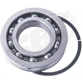 Tigershark Crankshaft Grooved Bearing - Big Hole No Pin 900 /1000 95-98