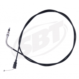 Kawasaki 550 SX Throttle  Cable  91-95