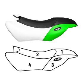 YAMAHA GP1200R (00-02), GP 800R (01-02)