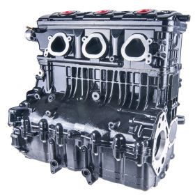 Sea-Doo 4TEC SC Standard Engine