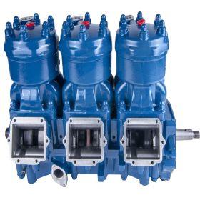 Polaris Standard Engine 750 SL 750 /SLT 750 1992 1993 1994 1995