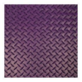 Purple Diamond Plate