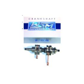 Yamaha 650/701 Vevaxel