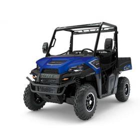 Polaris RANGER Mid Size 570 EPS Sage Green Traktor 2019