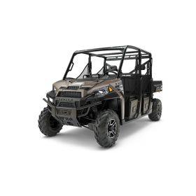 Polaris RANGER Crew Full Size 1000-6 EPS Traktor 2019