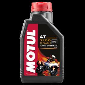 Motul 7100 4T 10w-40 1 L