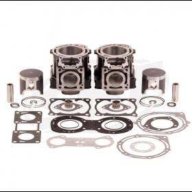 Yamaha 800R Cylinder utbyte