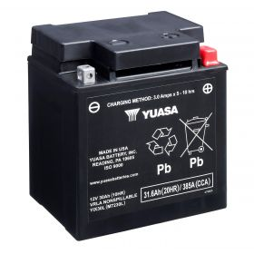 Yuasa Sea-Doo Batteri Original 4-takt högpresterande 385A