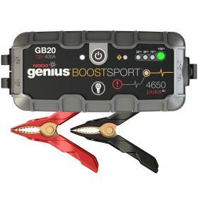 Genius Booster 12V 400A
