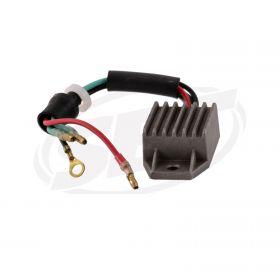 Yamaha spänningsregulator Wave Raider 1100 /Wave Venture 1100 /GP 800 /XL 800 /XLT 800 /GP 800 R 1995-2005