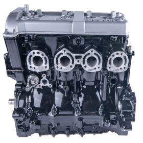 Yamaha Standard Engine 1000