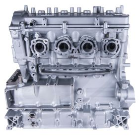 Yamaha 1.8l SHO Engine  big plate, breather hole